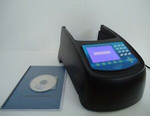 Labnics Equip Lecycler 2000 Thermal Cycler W Software