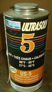 Auto Paint Sherwin Williams Us 5 Ultra System Reducer