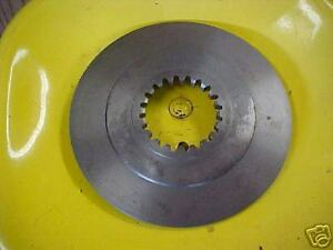 Clutch Plate For John Deere A G 60 630 70 730 Tractor