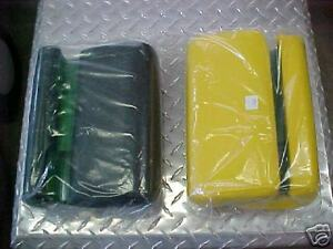 Tractor Arm Rests For John Deere A 830
