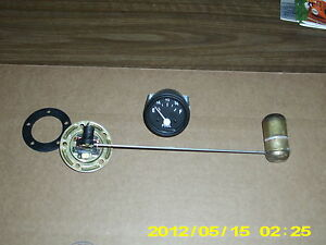 Fuel Gauge Sending Unit For John Deere 520 830 Tractors