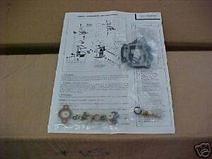 Pony Motor Carburetor Kit For John Deere 70 80 720 820 730 830