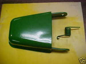 Pto Shield Flipper For John Deere 50 730 Tractors