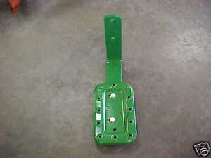 Step And Bracket For John Deere 50 730 Tractor