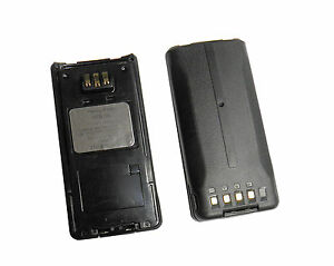Lithium Ion 2 Way Radio Battery For Kenwood Tk2180 Tk3180 Tk5210
