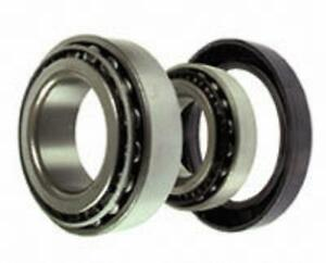 Dexta ford 2000 3000 Tractor Front Wheel Bearing Kit