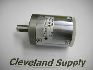 Dunkermotoren Plg52 Planetary Gearbox 64 1 New Condition No Box