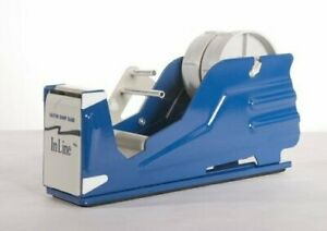 Sturdy 2 Table Top Tape Dispenser For 1 2 Or 2 1 Rolls Powerseal Inline