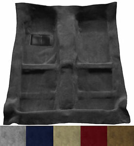 71 76 Plymouth Scamp 2dr Auto Carpet