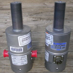 Load Cell Central Model Lcb Load Cell 10k Capacity