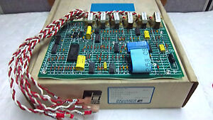 Reliance Electric Driver Module 0 57170 New 057170