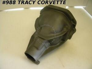 1963 1969 Corvette Differential Axle Housing Case Gm 3899143 Sbc 327 Posi W caps