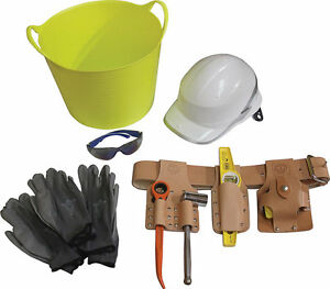 Scaffolding Tools Set Leather Tool Belt Scaffold Tools Ppe Workwear