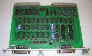 National Instruments Gpib 1014dp Vme Board Ieee 488 Interface With Vmebus