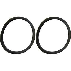 1935 1938 Chevrolet Fixed Quarter Window Weatherstrip Seals
