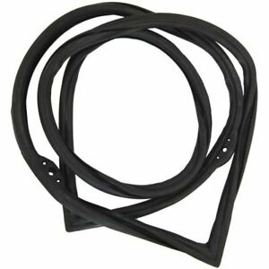 50 53 Buick Cadillac 50 51 Olds 2dr Hdtp Convt Front Windshield Gasket Seal