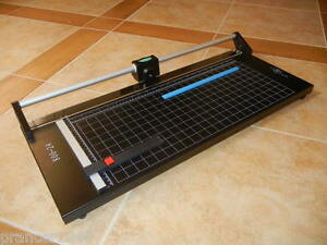 Perfect 25 Rt25 Rotary Paper Cutter Trimmer New