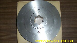 Clutch Drive Disc For John Deere 70 720 730 Tractor