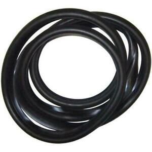 1947 1953 Chevrolet Gmc Trucks Front Windshield Gasket Seal For V butted Glass