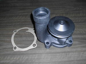 Water Pump For John Deere 420 430 440 Gas Tractors