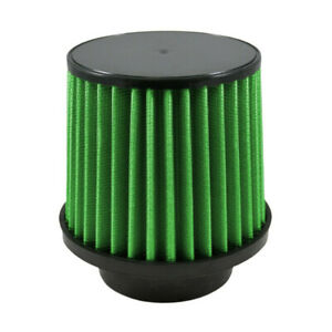 Green Filter Usa 2356 High Flow Universal Cone Reusable Air Filter 3 5 Id 5 L