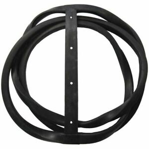 1942 1948 Chevrolet Oldsmobile Pontiac Front Windshield Gasket Seal