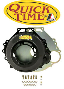 Quick Time Rm 6061 Bellhousing 5 0l 5 8l Ford Motor To C4 Automatic Transmission