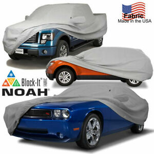 Covercraft Noah All weather Car Cover 2007 To 2009 Mercedes benz Clk Coupe 209