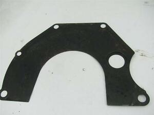 Engine Transmission Spacer Plate Automatic 2 0 Aba Vw Jetta Golf Cabrio Mk3 93