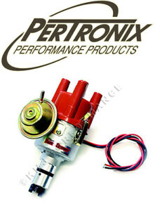Pertronix D186504 Flamethrower Distributor Ignitor I Vw Type 1 Bosch 009 010 050