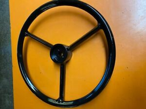 Steering Wheel For John Deere 1010 2510 3010 4010 Tractors