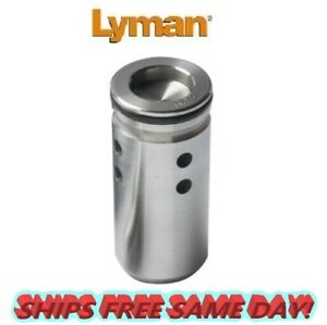 Lyman H&I Lube and Sizer  Sizing  Die 509 Diameter    # 2766520    New!