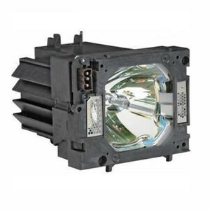 Sanyo 610 334 2788 6103342788 Lamp In Housing For Projector Model Plcxp100l
