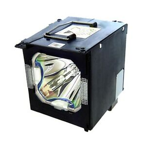 Sharp Bqc xvz100005 Bqcxvz100005 Lamp In Housing For Projector Model Xvz12000u