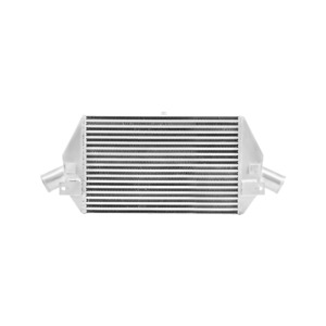 Cxracing Bolt On Turbo Intercooler 32 X12 5 X3 5 For 03 07 Lancer Evo 8 9