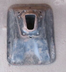 1964 Buick Riviera Bumper Jack Base Used Orig 63 64 65