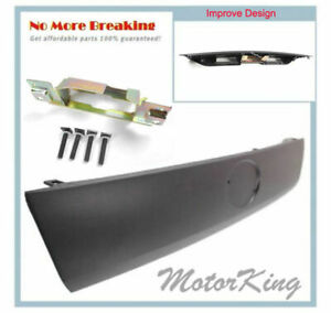 No More Breaking For Scion Tc Tailgate Trunk Door Handle Non Painted B3722b