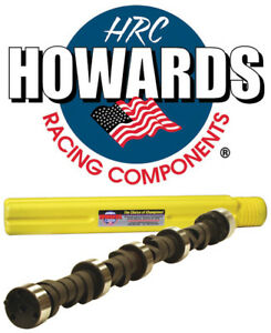 Howards Cams Cl110931 11 Sbc Chevy 350 Hydraulic Rv Truck Camshaft Kit Lifters