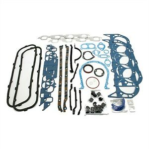 Fel Pro 260 1009 Big Block Chevy Overhaul Gasket Kit 396 427 454 66 79 Bbc