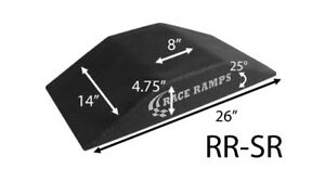 Race Ramps Rr sr 4 75 Tall Car Show Ramps Lightweight 1500lb Capacity