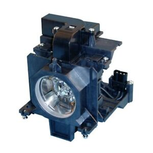 Sanyo 610 346 9607 6103469607 Lamp In Housing For Projector Model Plcxm150