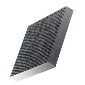 Hqrp Activated Charcoal Cabin Air Filter For Infiniti 27277 Eg025