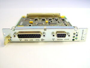 Hp M1350b Fetal Monitor Telemetry system Interface Board M1350 66536 Ifa