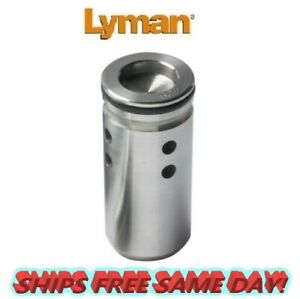 Lyman H&I Lube and Sizer  Sizing  Die 323 Diameter   # 2766486   New!