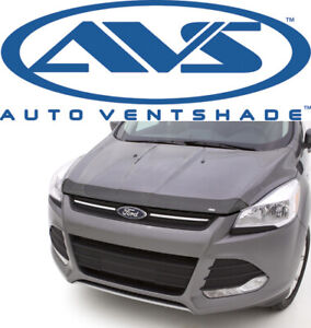 Avs 322092 Aeroskin Bug Deflector Shield Hood Protector 2013 2016 Ford Escape