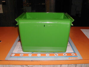 Battery Box For John Deere 820 830 Tractors With Pony Motor