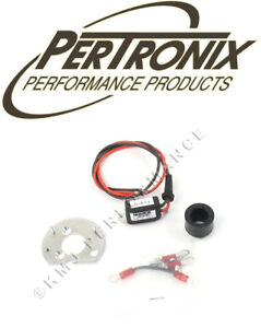 Pertronix 1665a Ignitor Ignition Denso 6cyl 19100 60062 60065 Landcrusier Dist