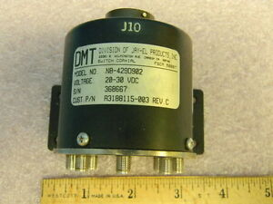 Dmt Jay el N8 429d902 Sma Rf Coaxial Switch Sp8t 50mhz 8 4ghz