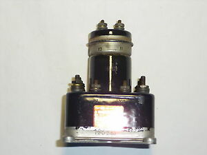 Cutler Hammer 6042h148 Power Relay 50amp 3pst 115v Coil 400 Cycle Class B8