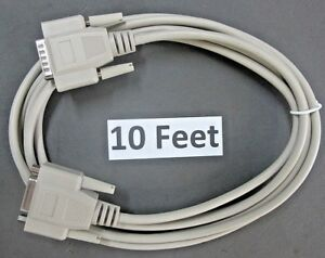 10 Feet Extension Cable For Autel Maxidas Ds708 Maxidiag Md801 Md802 Scanner